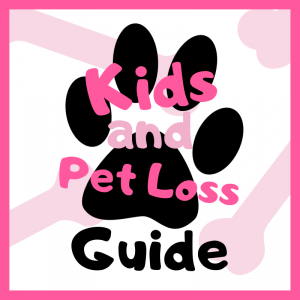 Kids and pet loss
